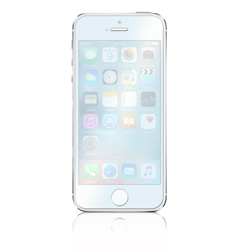 apple iphone 5 se glasfolie schutzglas panzerglas echt. Black Bedroom Furniture Sets. Home Design Ideas