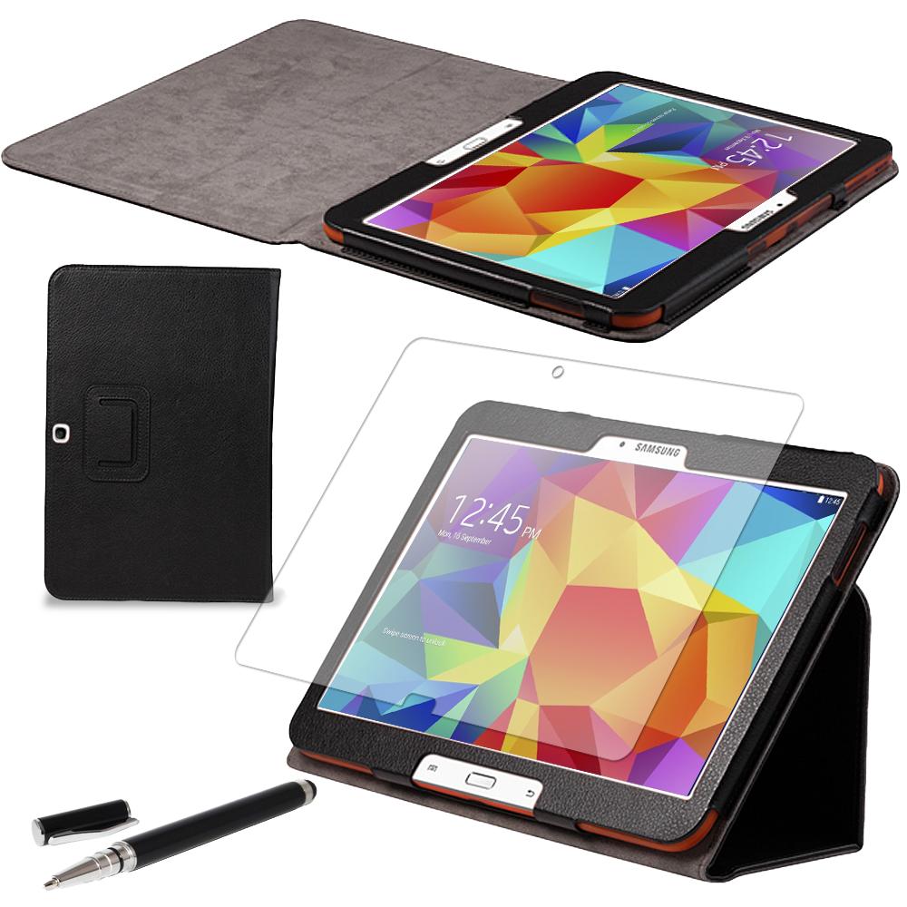 schutz h lle tasche f r samsung galaxy tab 4 10 1 tablet. Black Bedroom Furniture Sets. Home Design Ideas
