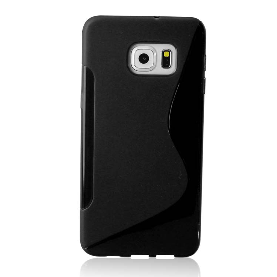 handy h lle f samsung galaxy s6 edge plus tasche silikon schutzh lle case cover f r samsung f r. Black Bedroom Furniture Sets. Home Design Ideas
